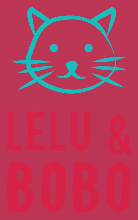 Lelu and Bobo Logo